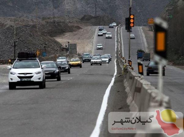 ورود به ۲۹ شهر نارنجی یا قرمز همچنان ممنوع است؛ بیشتر این شهرها در مازندران و گیلان هستند