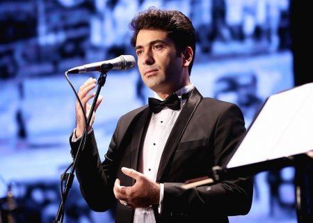 محمد معتمدی از ارکسترهای دولتی خداحافظی کرد