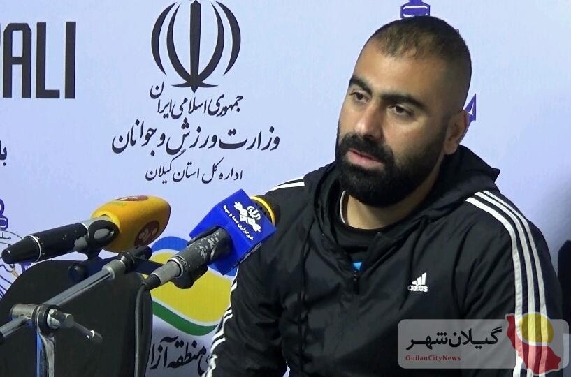 استعفای سرمربی تیم فوتبال ملوان بندرانزلی