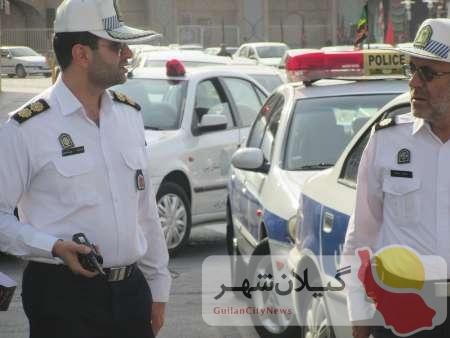 پلیس راهور: ممنوعیت تردد شبانه فقط مربوط به معابر شهری است نه جاده ها