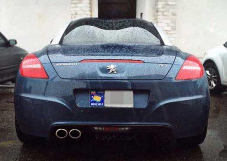 واردات خودرو از منطقه آزاد انزلی نهایی شد