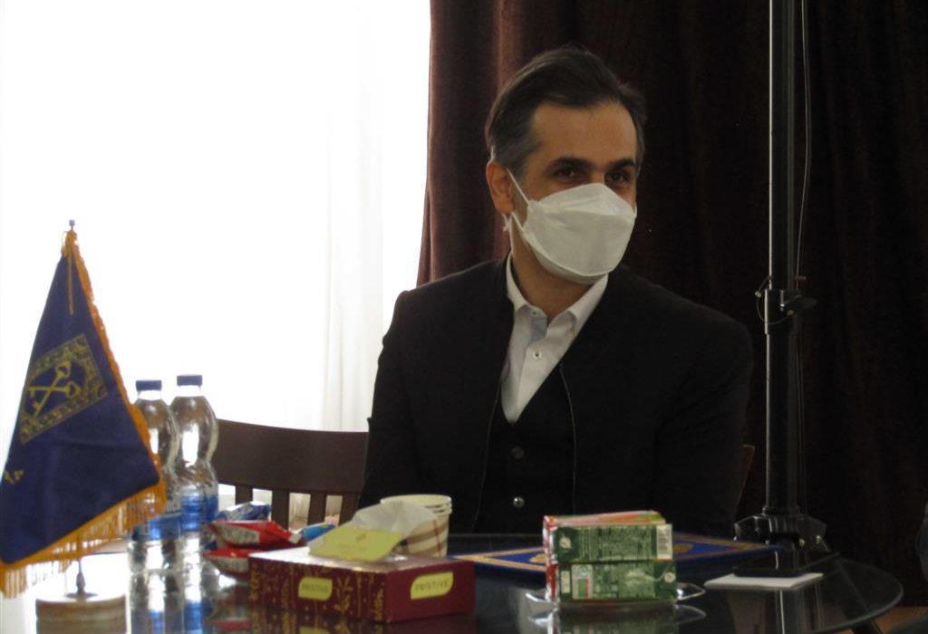 انتصاب سرپرست سازمان فناوری اطلاعات و ارتباطات شهرداری رشت