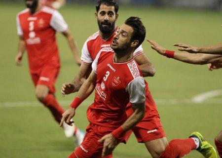 شکایت فدراسیون فوتبال هند از پرسپولیس چه تبعاتی دارد؟