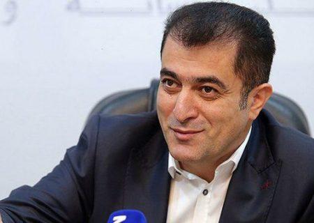 خلیلزاده به شایعه دستگیری خود پایان داد