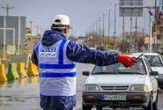 کنترل شدید ورود خودروهای با پلاک غیربومی