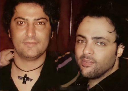 شهرام کاشانی، خواننده موسیقی پاپ، درگذشت