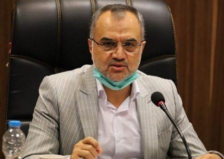 تکلیف شهردار رشت امروز مشخص می شود
