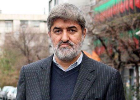 کنایه مطهری به نمایندگان: اینجا مجلس ایران است یا کنست اسرائیل؟!