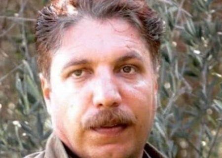 سرکرده گروه حزب دموکرات کردستان ایران کشته شد