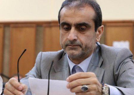 استعفای ناگهانی سیدمحمد احمدی؛ شهردار رشت از سمت خود استعفا داد