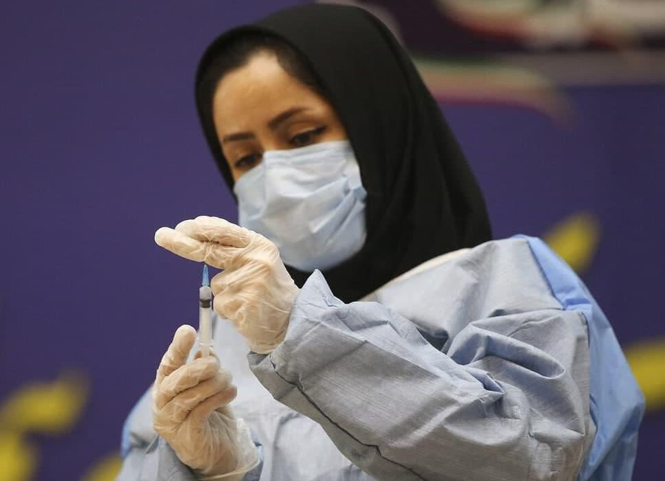 دانشآموزان گیلانی کی و کجا واکسینه میشوند؟
