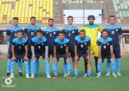 باشگاه داماش: قرارداد سهمیه لیگ سه منعقد شد