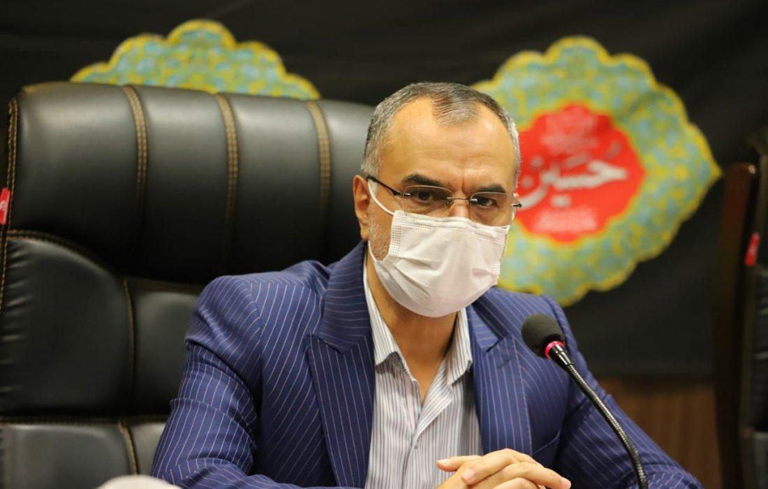 فراخوان انتخاب شهردار رشت با توجه به آیین نامه اجرایی هیات وزیران