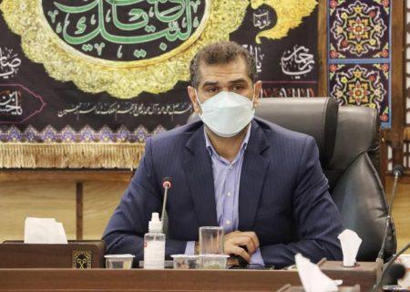سرپرست شهرداری رشت خبر داد: آغاز اجرای پروژه ممیزی املاک رشت