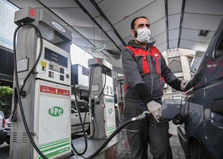 فعالیت ۴۰ جایگاه سوخت در گیلان | ادامه تلاش برای عادی شدن روند سوخت رسانی