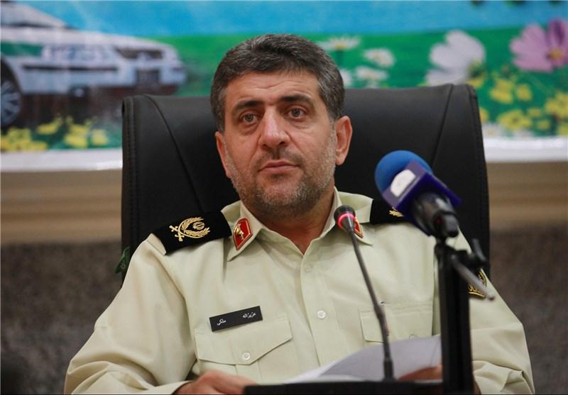 فرمانده انتظامی استان گیلان از افزایش ۱۳ درصدی انهدام شبکههای توزیع مواد مخدر در سطح استان خبر داد.