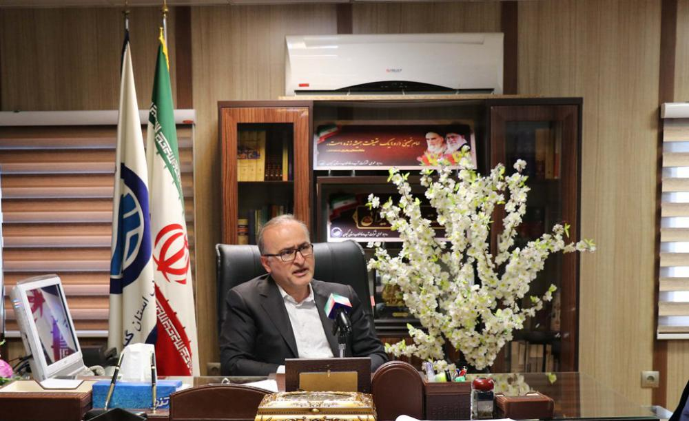 مدیرعامل آبفا استان در گفتگوی اختصاصی با پایگاه اطلاعرسانی استانداری گیلان: