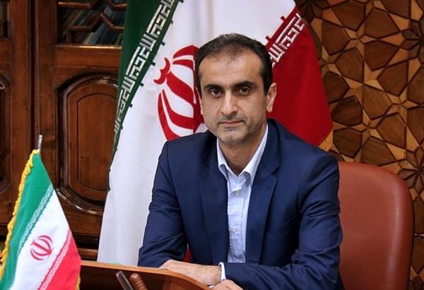 سیدمحمد احمدی شهردار رشت شد