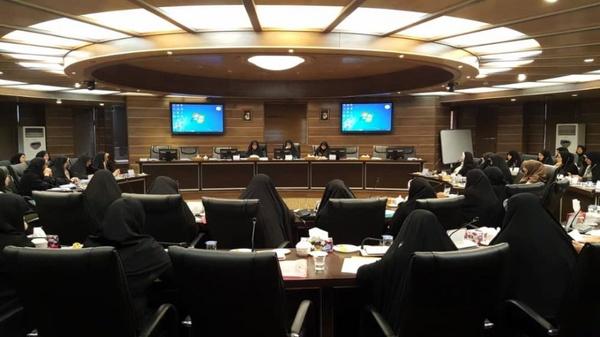 کسب مقام اول استان گیلان در انتصاب بانوان در پستهای مدیریتی