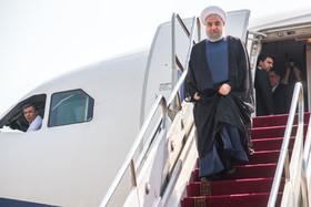 رئیس جمهور اول مهر ماه به نیویورک سفر میکند