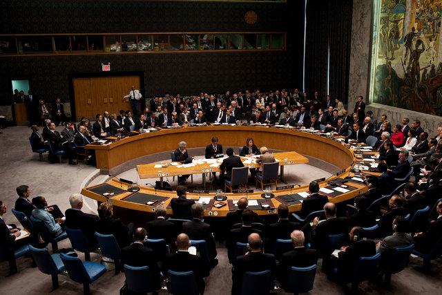جلسه شورای امنیت برای بررسی اوضاع ادلب
