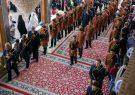 سوگواره بصیرت عاشورایی در بقاع متبرکه گیلان به اجرا درآمد