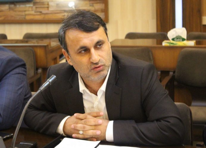 فرماندار صومعه سرا در گفت وگوی اختصاصی با پایگاه اطلاع رسانی استانداری گیلان: