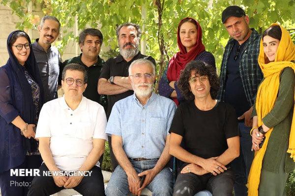 «زهرمار» جواد رضویان به سکانس پایانی رسید/ حضور در فجر ۳۷