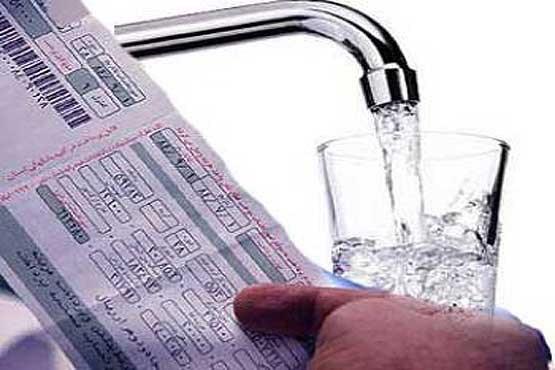 تفاوت فاحش قیمت تمام شده آب با فروش آن در گیلان