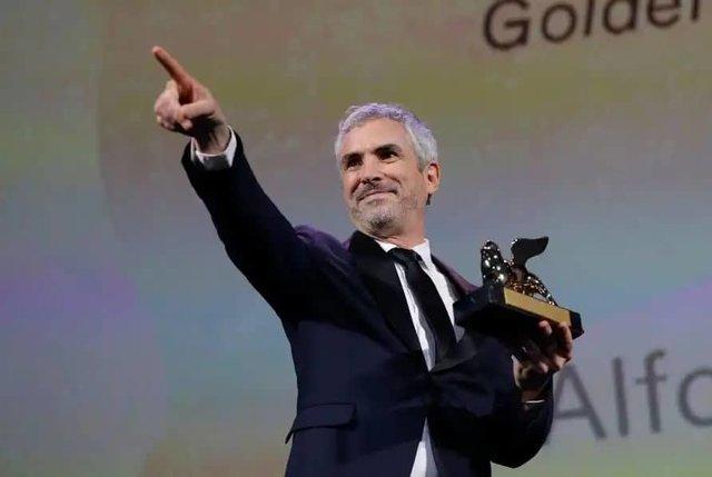 معرفی برندگان جشنواره فیلم ونیز ۲۰۱۸