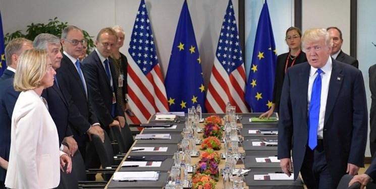 رئیس «کارگروه ایران» در دولت آمریکا ضمن انتقاد از مواضع «فدریکا موگرینی» در قبال برجام گفت: اتحادیه اروپا نمیتواند تحریمهای واشنگتن علیه ایران را تضعیف کند.