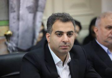 حامد عبدالهی شهردار شد