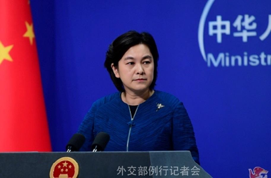 چین: معاون رییس جمهوری آمریکا یاوه گو است