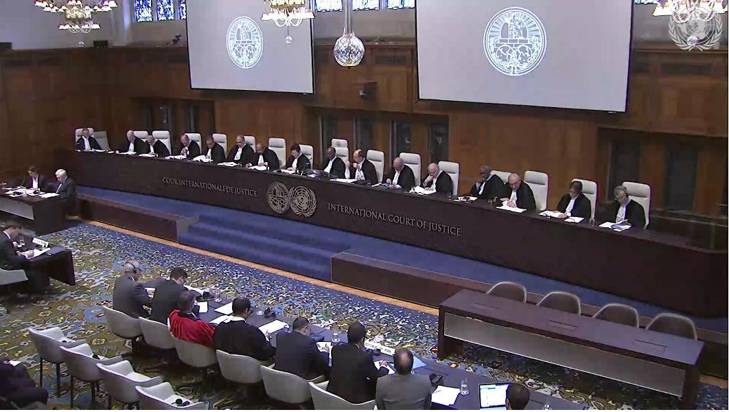 دادگاه لاهه: آمریکا باید بخشی از تحریمها علیه ایران را لغو کند