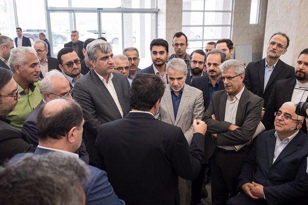اتصال گیلان و آذربایجان غربی به شبکه ریلی کشور در سال جاری
