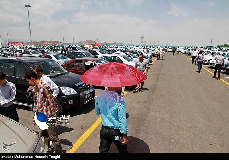 قیمت خودرو امروز ۱۳۹۷/۰۷/۱۵|ادامه کاهش قیمتها/ تیبا ۳۷ میلیون تومان شد