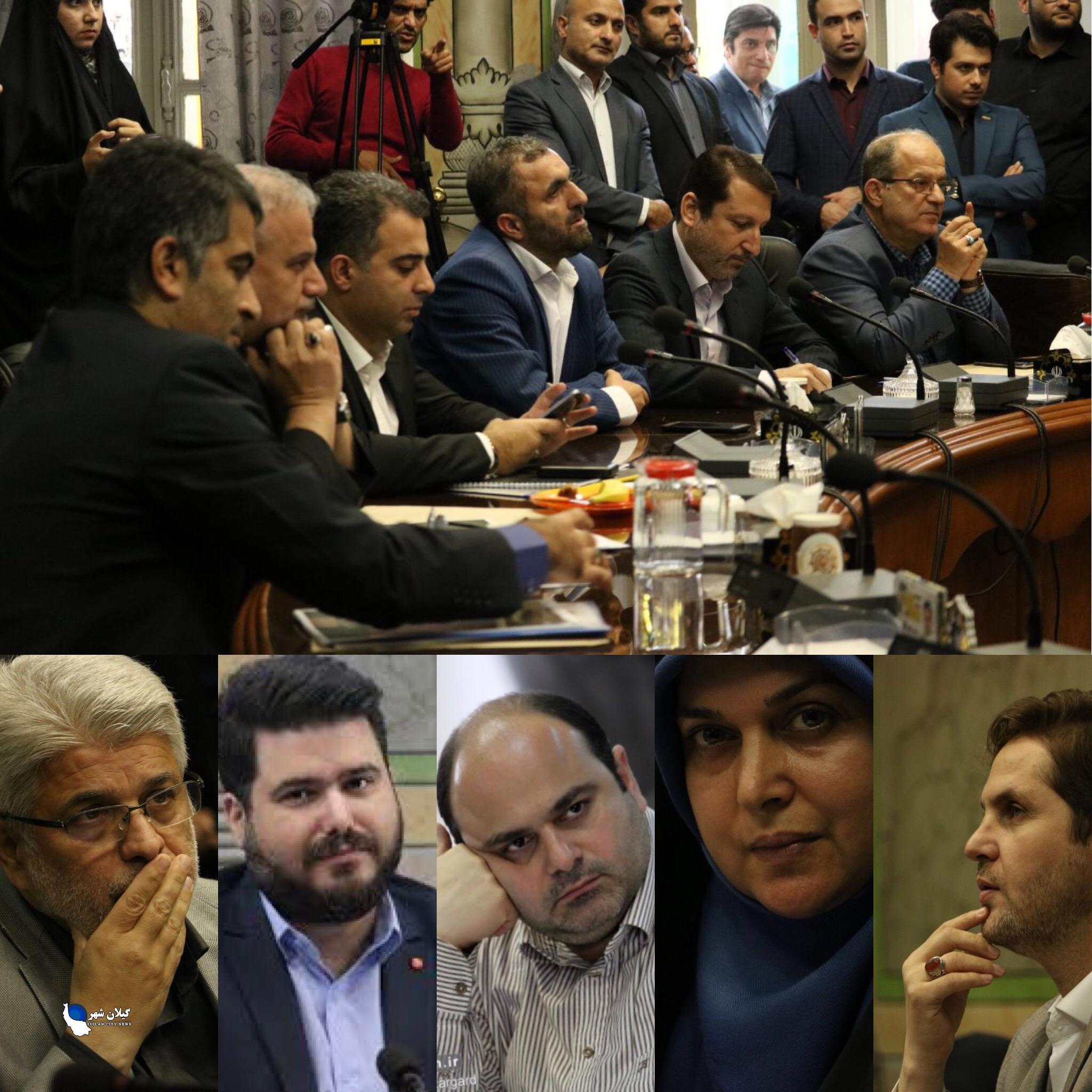 واقعیت عدم حضور ۱+۴ عضو شورا در انتخاب شهردار