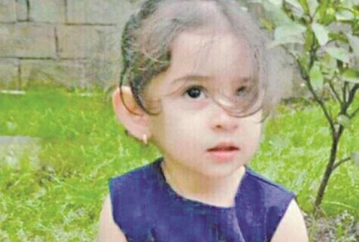 جزییات مرگ دختر ۳ ساله قائمشهری بر اثر کتک خوردن/ بازداشت مادر «ترنم» و مردی که با او رابطه داشت
