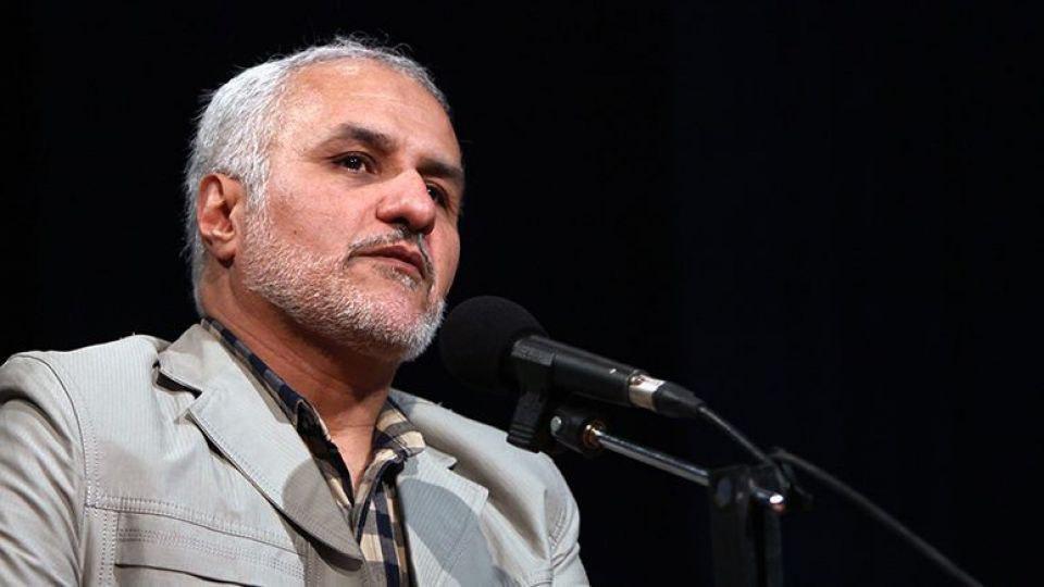 ۷ ماه حبس قطعی برای حسن عباسی