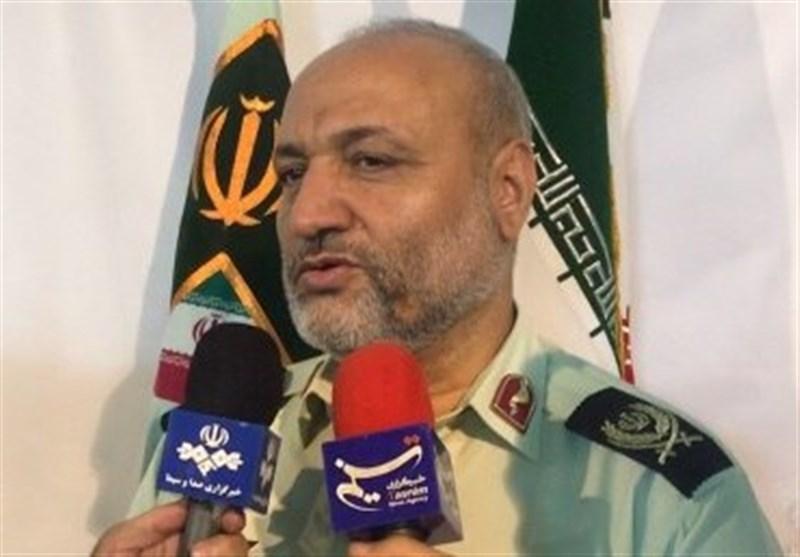 فرمانده انتظامی گیلان: ۱۴۰۰۰ وبگاه توسط پلیس فتا گیلان مورد رصد و کنترل قرار گرفت