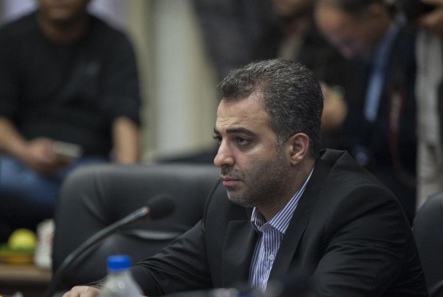 پیام تسلیت شهردار منتخب رشت به مناسبت شهادت امام حسن عسکری (ع)