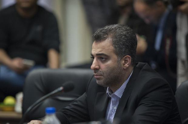 حامد عبدالهی شهردار رشت شد