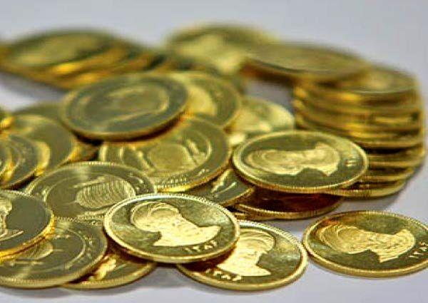 نرخ سکه و طلا در بازار رشت ۶ آذر ۹۷