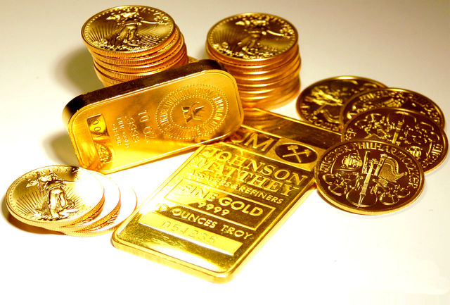 نرخ سکه و طلا در بازار رشت (۷ آذر ۹۷)