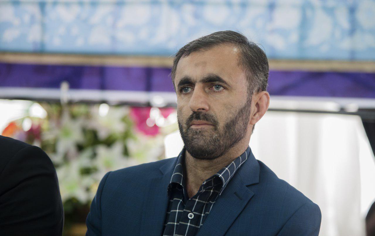 اخطار محمدحسن علیپور به شرکت های رفت و روب و تاکید بر تسریع ساماندهی نیروهای حجمی