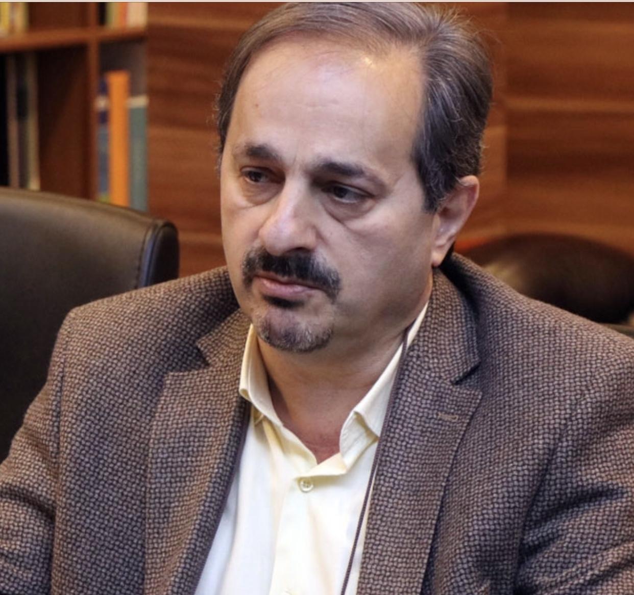 کیوان محمدی در جلسه بررسی مطالعات آمایش استان :استانهایی که تا دی ماه سالجاری نتواند طرح آمایش خود را ارائه دهند کشور خود تصمیم خواهد گرفت