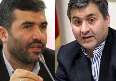 تودیع و معارفی ، مدیر جدید کمیته امداد امام خمینی (ره) گیلان