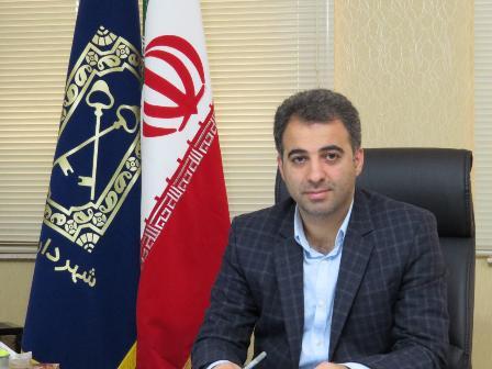 پیام تبریک شهردار منتخب رشت به مناسبت هفته بسیج