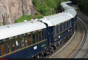 سوت قطار در گیلان هفته آینده شنیده می شود