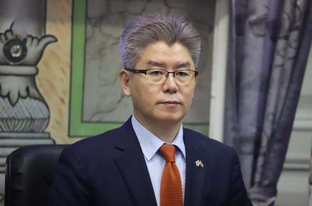 کره جنوبی از تحریم ها معاف شده است/ استقبال از خواهر خواندگی بین رشت و یکی از شهرهای کره